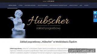 www.hubscher.pl