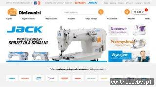www.dlaszwalni.pl