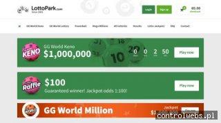 Lottopark.com - lotto online