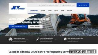 Części deutz - czescideutz.com.pl
