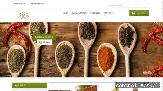 Superfoods - organicznyraj.pl