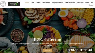 Catering dietetyczny - BGCatering.pl