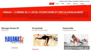 HavanaSi - pilates Gdynia
