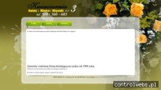www.wiazanki.cdx.pl kwiaciarnia, kwiaty