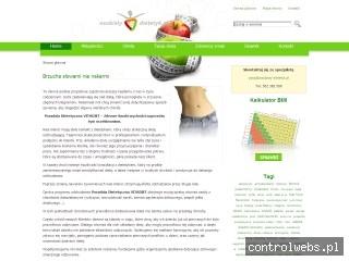 Skuteczne odchudzanie, leczenie otyłości Warszawa