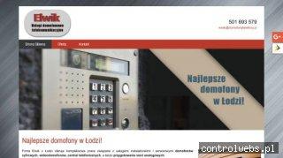 ELWIK Montaż centrali telefonicznych