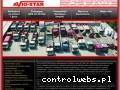 Transport HDS - Avio Star