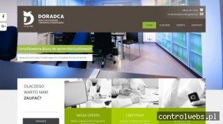 DoradcaGliwice.pl - Profesjonalne biuro rachunkowe dla firmy