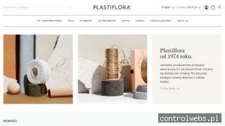 Plastiflora -plastiflora.pl