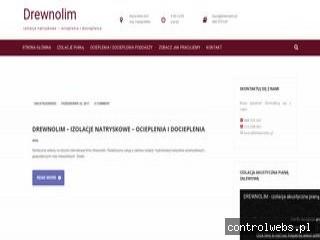 Izolacje natryskowe Kraków