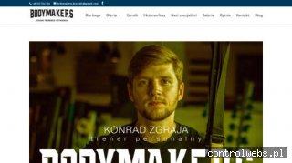 Fitness Tarnowskie Góry - body-makers.pl