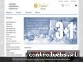 Screenshot strony makear-trojmiasto.pl