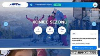 Wyciągi narciarskie - wislanskiskipass.pl