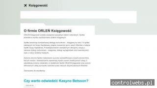 Orlen - Inwentaryzacja