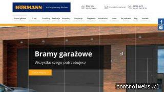 www.hormann.kalisz.pl