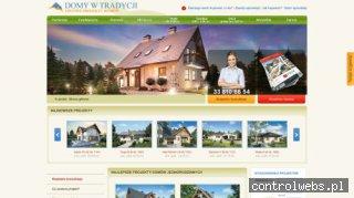 Domy w Tradycji-Projekty Domów Parterowych