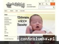 e-kajtek.pl - Sklep internetowy z ubrankami dla niemowląt