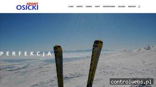 www.sportosicki.pl
