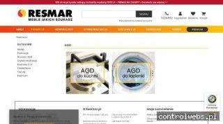 Maxresmar.pl - sprzęt AGD