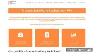 Pracowniczeplanykapitalowe.org.pl