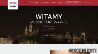 Restauracja Wawel