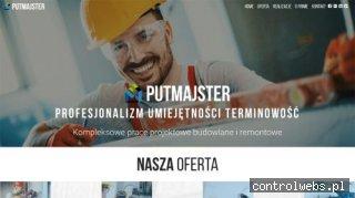 Putmajster.pl