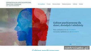 www.psychiatra-ciechanow.pl
