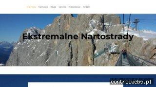 Statystyka narciarska
