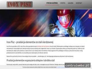 www.inox-pisz.pl