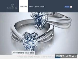 www.jubilerdobremiasto.com.pl