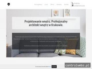 Och Ach Concept - Profesjonalny projektant wnętrz w Krakowie