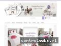 Screenshot strony www.stylowe-dodatki.pl