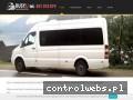 Busy z kierowcą wynajem warszawa - busyjj.waw.pl