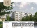 Mieszkania w Łodzi - Villa Romanów