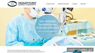 okulistyczny.com.pl  operacja zaćmy