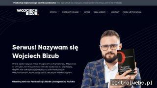 Adwords - wojciechbizub.pl