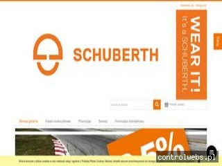 Schuberth.com.pl