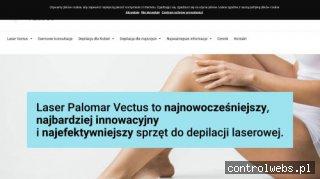 DepilacjaVectus - usuwanie owłosienia laserem