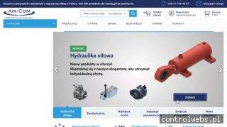 Air-Com - Pneumatyka