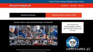 Skrzynie-biegow.pl - Profesjonalna naprawa skrzyni biegów