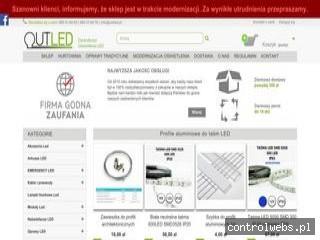 Zasilacz LED - outled.pl