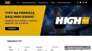 Betun.pl - Legalni bukmacherzy internetowi online