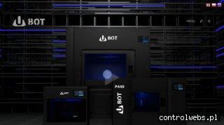 Akcesoria do drukarek 3d - ubot3d.pl