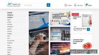 Xnet.pl - Oprogramowanie Adobe CS5
