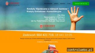Pożyczki Nowy Sącz - kredyty-chrobry.pl