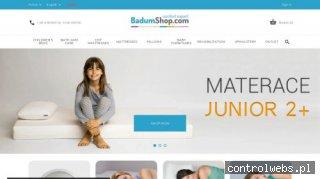 Badumshop - artykuły i akcesoria dla dzieci