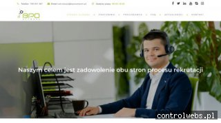 Bponetwork.pl - rekrutacja pracowników