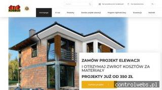 Kosbud.com.pl - materiały budowlane