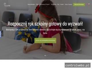 Braingym.pl - centrum rozwoju umiejętności