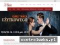 Szkoła tańca Twist Białystok